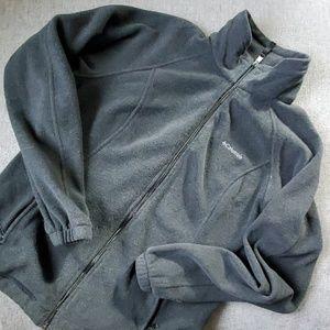 🧥 Columbia Fleece Jacket
